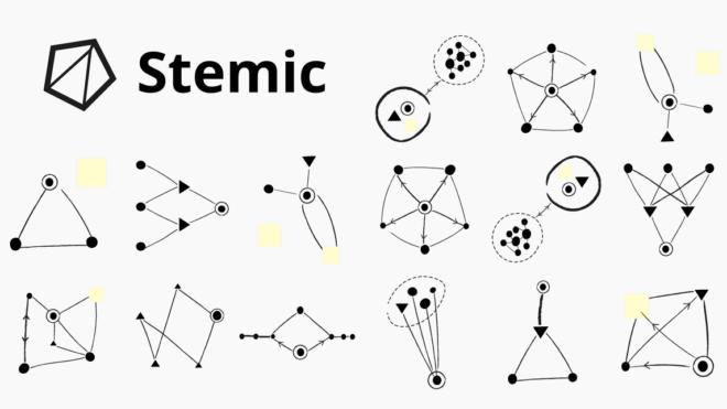 Stemic, outil de cartographie conceptuelle